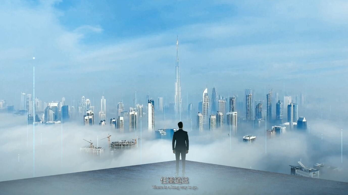北京宣传片制作中创意的重要性