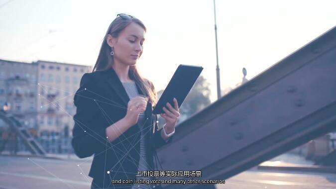 火币网-宣传片