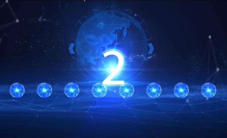联通5G发布会启动仪式